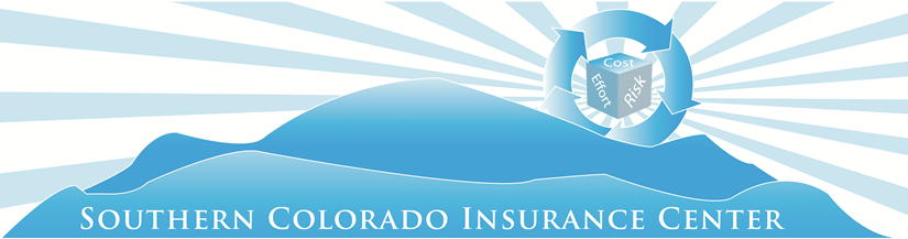Southern Colorado Insurance Center homepage